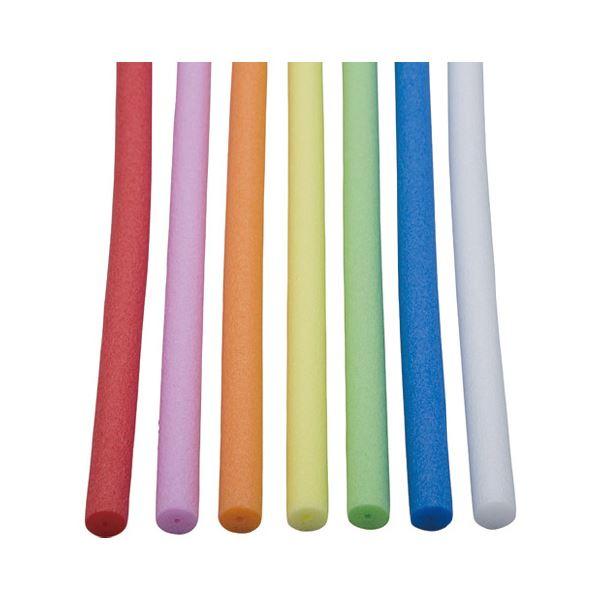 生活 雑貨 通販 (まとめ)カラーチューブ 7色セット 05-0526【×5セット】