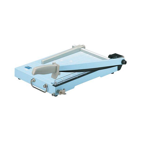 文房具・事務用品 はさみ・裁断用品 裁断機・ディスクカッター 関連 裁断器 A4サイズSA-204 1台