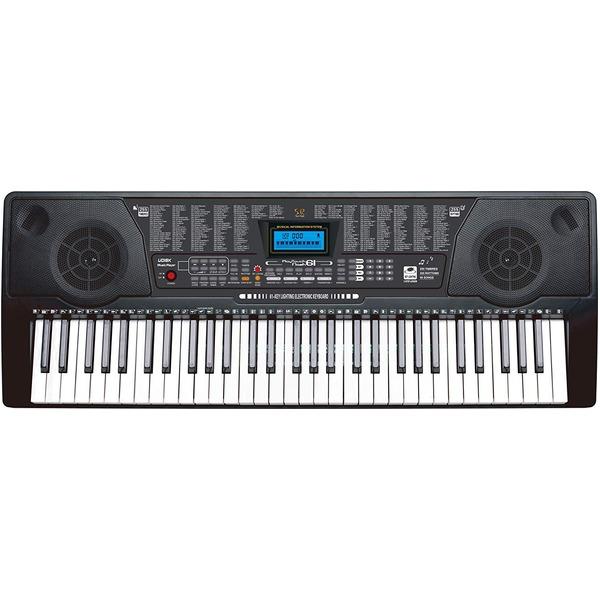 楽器関連 キーボード プレイタッチ フラッシュ61 SR-DP04