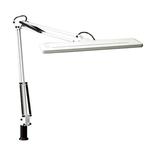インテリア・寝具・収納 ライト・照明器具 関連 LEDスタンド 9.0W1540Lx ホワイト Z-1000W 1台