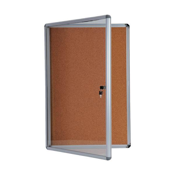 文房具・事務用品 関連 屋内掲示板600×900mm DCC23 1台