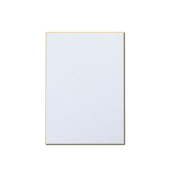 (まとめ) 長門屋商店 サイン用色紙 A4サイズ 上質紙 210×297mm シ-701 1セット(25枚) 【×5セット】