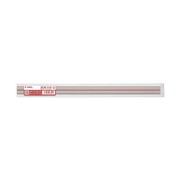 【薬用入浴剤 招福の湯 付き】 日用雑貨 (まとめ)カール事務器 カッターマット DCM-310 4本【×30セット】