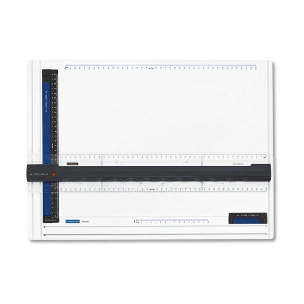 文房具・事務用品 製図用品 定規 関連 マルス テクニコ製図版A3判用 661 A3 1台