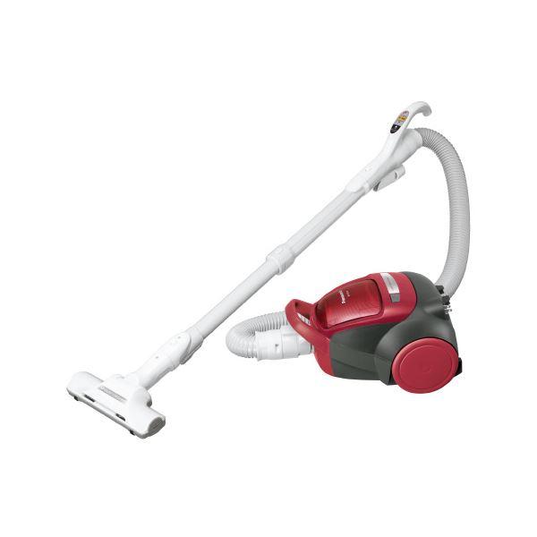 生活家電 掃除機・ロボット掃除機・クリーナー 関連 サイクロン式掃除機 MC-SK17A-R