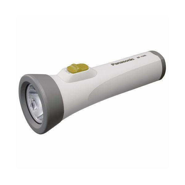 100%本物 照明関連 単1電池2個用 (まとめ買い)EVOLTA付きLEDライト 200Lx 生活防水 ホワイト ホワイト 単1電池2個用 BF-158BK-W 1個【×3セット 照明関連】, 原宿ゼンモール:3b35abdd --- canoncity.azurewebsites.net