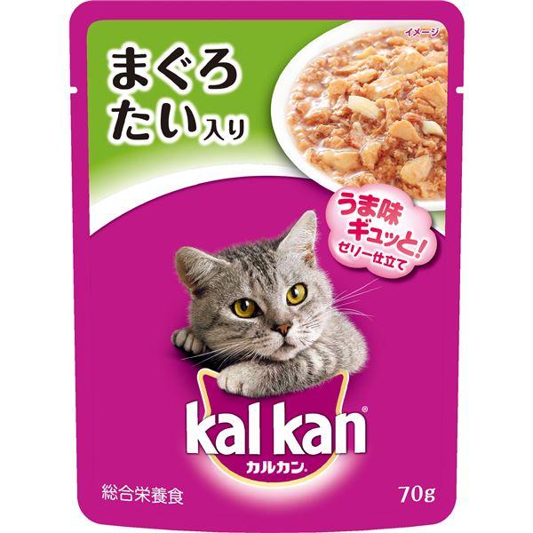 猫用品 キャットフード・サプリメント 関連 (まとめ買い)パウチ まぐろ たい入り 70g【×160セット】【ペット用品・猫用フード】