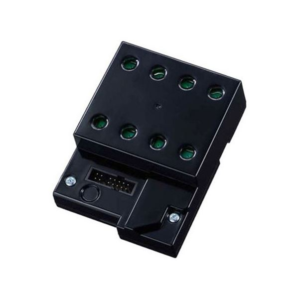 季節家電(冷暖房・空調)関連 シャープ交換用プラズマクラスターイオン発生ユニット IZ-CBK100 1個