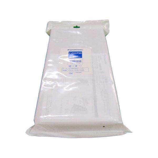 季節・空調家電用 空気清浄機用アクセサリー 交換フィルター 関連 空気清浄機交換用フィルター F-ZXCP50 1個