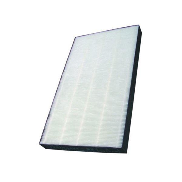 季節・空調家電用 空気清浄機用アクセサリー 交換フィルター 関連 集塵フィルタKAFP029A4 1個