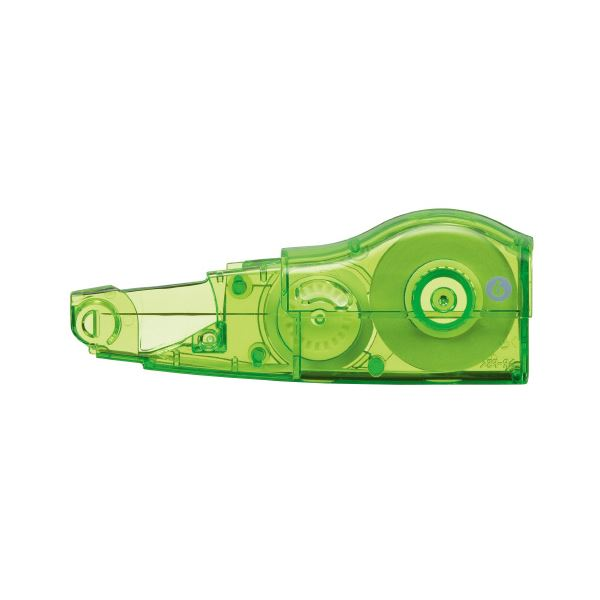 文具・オフィス用品 修正液・修正ペン・修正テープ 関連 (まとめ)ホワイパーMR交換6mmグリーン WH-636R 10個【×30セット】