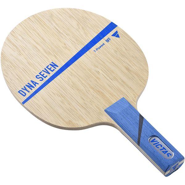 卓球用品関連 VICTAS(ヴィクタス) 卓球ラケット VICTAS DYNA SEVEN ST 27105