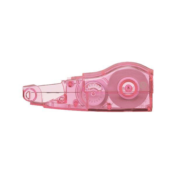 文具・オフィス用品 修正液・修正ペン・修正テープ 関連 (まとめ)ホワイパーMR交換5mm Bピンク WH-635R 10個【×30セット】