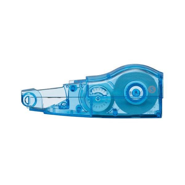 文具・オフィス用品 修正液・修正ペン・修正テープ 関連 (まとめ)ホワイパーMR交換5mm ブルー WH-635R 10個【×30セット】