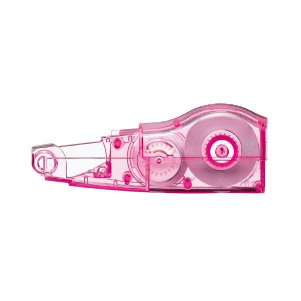 文具・オフィス用品 修正液・修正ペン・修正テープ 関連 (まとめ)ホワイパーMR交換4.2mmピンク WH-634R 10個【×30セット】