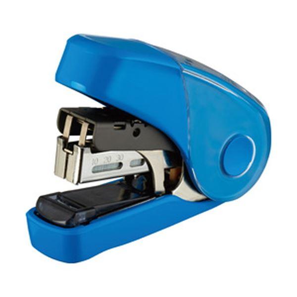 【薬用入浴剤 招福の湯 付き】 日用雑貨 (まとめ)マックス サクリフラット HD-10FL3K ブルー 1個 HD-10FL3K/B【×10セット】