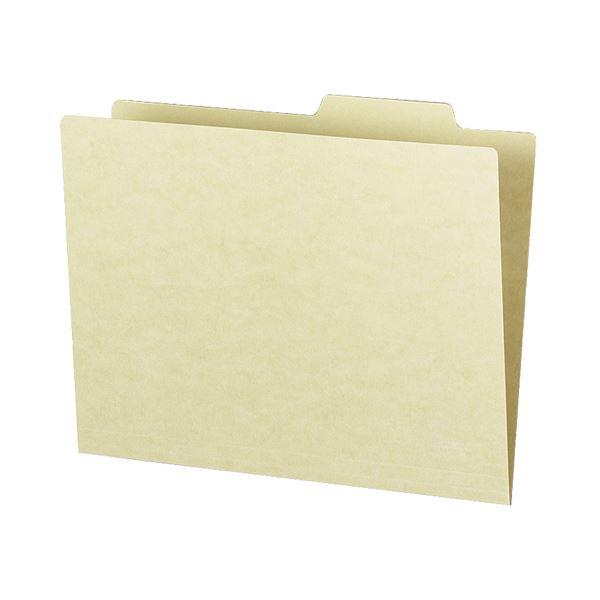 収納用品 マガジンボックス・ファイルボックス 関連 (まとめ)個別フォルダー(カラー・エコノミータイプ) A4 黄 A4-SIFN-Y 1パック(10冊) 【×10セット】