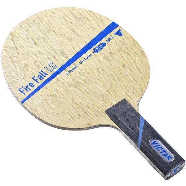 卓球用品関連 VICTAS(ヴィクタス) 卓球ラケット VICTAS Fire Fall LC ST 27405