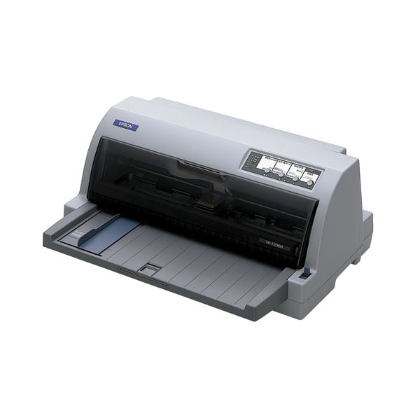 パソコン・周辺機器 関連 インパクトプリンター 106桁複写枚数7枚 VP-F2000 1台