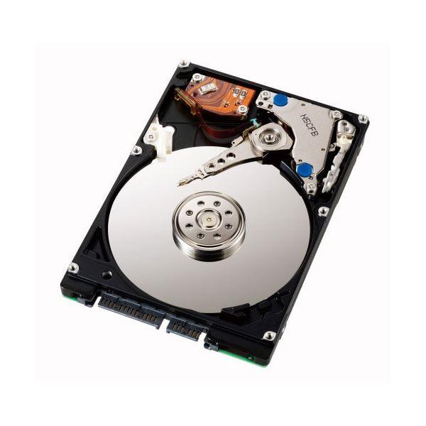 Serial ATAIINCQ対応 2.5インチ 内蔵ハードディスク 500GB HDN-S500A5 1台