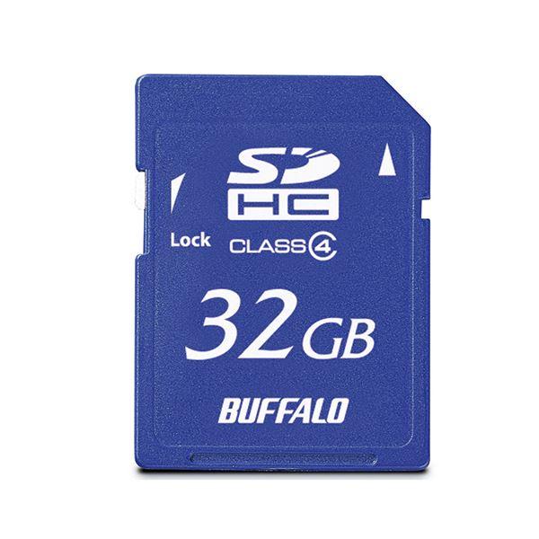 部品 メモリーカードケース SDメモリーカードケース 関連 SDHCカード 32GBClass4 RSDC-S32GC4B 1枚