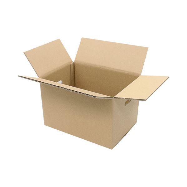 生活 雑貨 通販 (まとめ) ジョインテックス ▲WF穴付ダンボール箱 大10枚 B242J-L【×3セット】