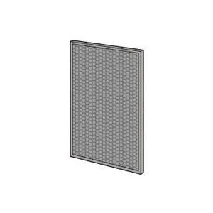 季節・空調家電用 空気清浄機用アクセサリー 交換フィルター 関連 加湿空気清浄機交換用フィルター 脱臭フィルター FZ-B70DF 1枚