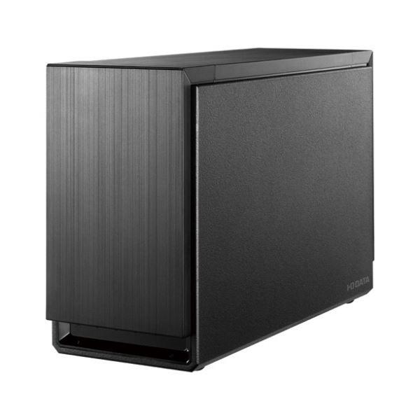 パソコン PCソフト ユーティリティ HDD・ファイル管理 関連 アイオーデータUSB3.0/eSATA対応 2ドライブ搭載 外付ハードディスク(RAIDモデル) 2.0TB HDS2-UTX2.01台