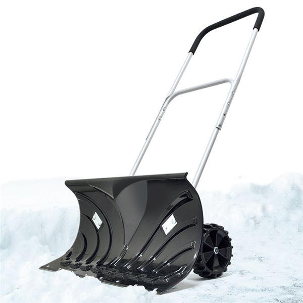 生活用品・インテリア・雑貨関連 雪かきスコップ 押SNOWさん大関