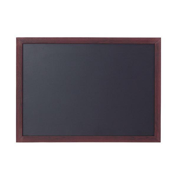 プレゼンテーション用品 掲示板・コルクボード 関連 (まとめ) ブラックボード A3745924 1枚 【×3セット】