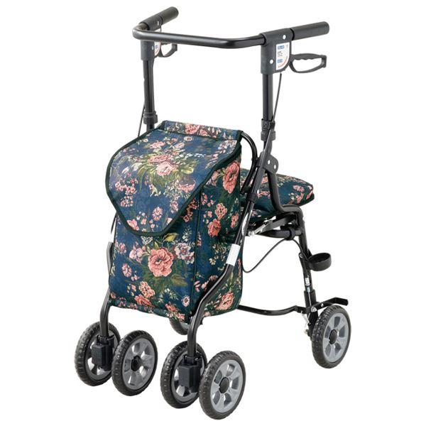 介護用品関連 快適ショッピング歩行器「オアシスNEW」