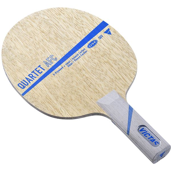 卓球用品関連 VICTAS(ヴィクタス) 卓球ラケット VICTAS QUARTET AFC ST 28605
