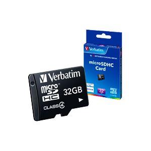 部品 メモリーカードケース SDメモリーカードケース 関連 (まとめ買い)バーベイタム microSDHCカード32GB Class4 MHCN32GYVZ1 1枚【×2セット】