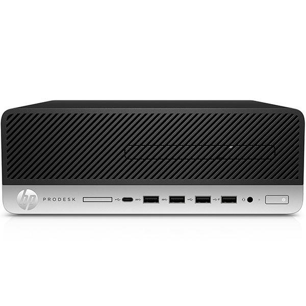 パソコン・周辺機器 パソコン デスクトップPC 関連 600G4 SF i5-8500/8.0/500m/W10P/O2K16/e