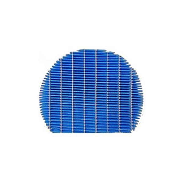 季節・空調家電用 空気清浄機用アクセサリー 交換フィルター 関連 (まとめ買い)空気清浄機付属品加湿フィルター FZ-AX80MF 1個【×2セット】
