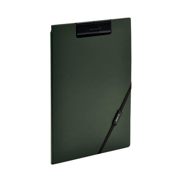 ファイル・バインダー クリップボード・クリップファイル 関連 (まとめ)クリップファイル F-7560-22【×30セット】