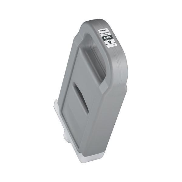 パソコン・周辺機器 PCサプライ・消耗品 インクカートリッジ 関連 インクタンクPFI-701MBK 顔料マットブラック 700ml 0899B001 1個