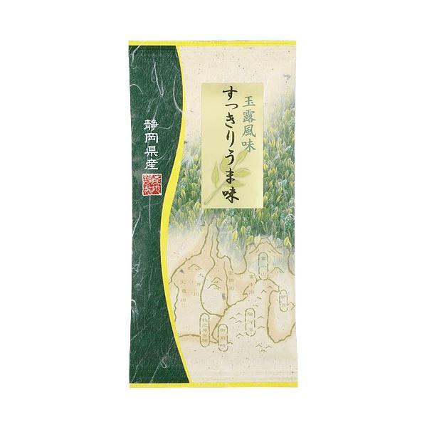 食品 関連 (まとめ)かねはち鈴木 玉露風味 すっきりうま味 100g/5袋【×5セット】