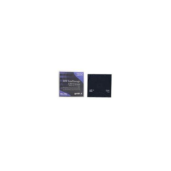 【洗顔用泡立てネット 付き】記録メディア 磁気テープ LTO Ultrium 生活 雑貨 通販 (まとめ)IBM LTO Ultrium3 データカートリッジ 400GB/800GB 24R1922 1巻【×3セット】