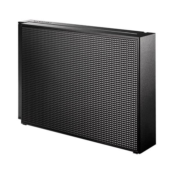 パソコン PCソフト ユーティリティ HDD・ファイル管理 関連 USB3.0/2.0対応外付ハードディスク ブラック 1TB HZOT-U001 1台