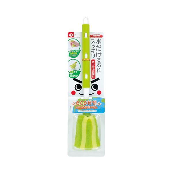 生活用品類 関連 (まとめ)レック 激落ちボトル洗い伸縮(ビーズ) S-506【×50セット】