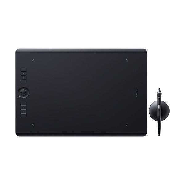 タブレット・周辺機器関連 ワコム Intuos Pro LargePTH-860/K0 1台