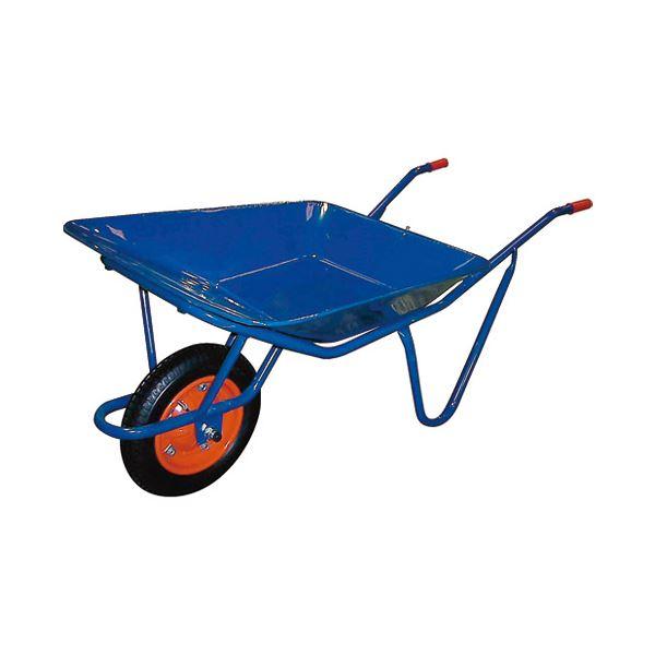 【薬用入浴剤 招福の湯 付き】 日用雑貨 KKR M スチール一輪車 浅型
