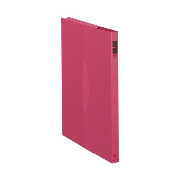 文具・オフィス用品関連 コクヨプライバシーファイル(ケースタイプ) フ-SP960R 1セット(20冊:2冊×10パック)