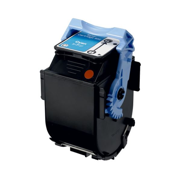 パソコン・周辺機器 PCサプライ・消耗品 インクリボン 関連 エコサイクルトナーカートリッジ502タイプ シアン 1個