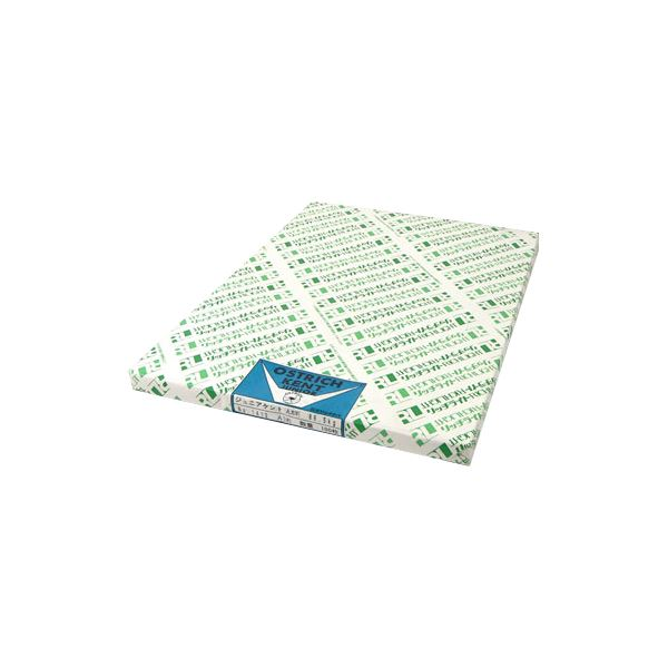 文房具・事務用品 製図用品 関連 (まとめ買い)ジュニアケント紙A3 A本判86.5kg/m2 1412 1冊(100枚)【×2セット】