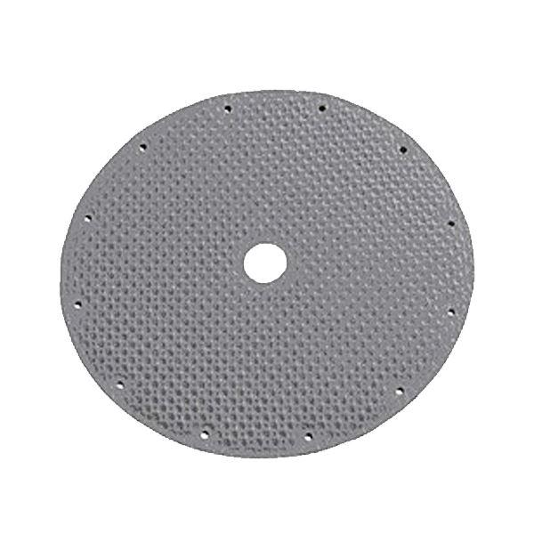 季節家電(冷暖房・空調)関連 (まとめ)ダイキン工業 加湿空気清浄機加湿用フィルター KNME006B4 1個【×2セット】