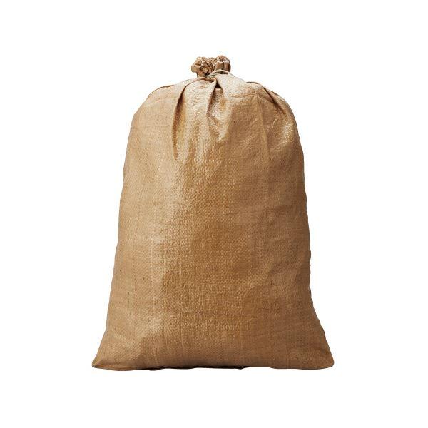 文具・オフィス用品 袋類 関連 (まとめ)PP米袋 PP-208 600×900mm 25枚【×10セット】