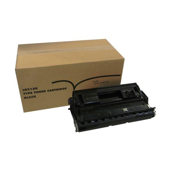 パソコン・周辺機器 PCサプライ・消耗品 インクカートリッジ 関連 トナーカートリッジ LB318B 汎用品1個
