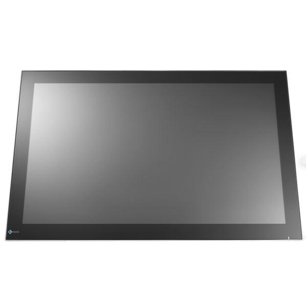 パソコン・周辺機器 関連 54.7cm(21.5)型タッチパネル装着カラー液晶モニター DuraVisionFDF2121WT-F セレーングレイ